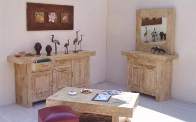 Comment acheter, décorer et entretenir vos meubles en bois ?