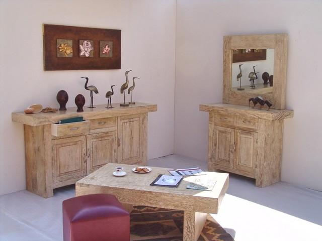 meubles en bois ancien refait a neuf