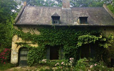 Guide sur la rénovation d'une maison en pierre